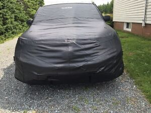 FOR SALE: Tow car sheild and mirror covers for Honda CRV