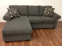 Our Newest and most exciting Sectional starting as low as $988