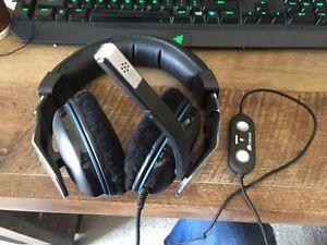 Corsair vengeance 1500 headset