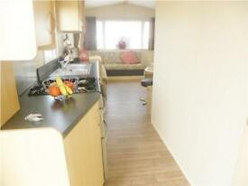 3 Bedroom 2010 model for sale at Romney Sands in Kent nr Camber Dymchurch Rye