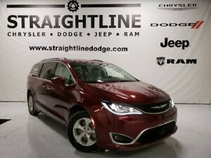 2017 Chrysler Pacifica Touring-L Plus, Safety Tec, Theather Grou