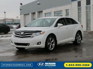 2014 Toyota Venza V6 AWD A/C BLUETOOTH MAGS West Island Greater Montréal image 4