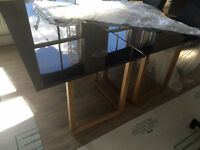 Used Complete Office Furniture in a very good condition (like new) chairs , tables