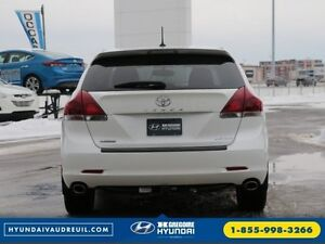 2014 Toyota Venza V6 AWD A/C BLUETOOTH MAGS West Island Greater Montréal image 8