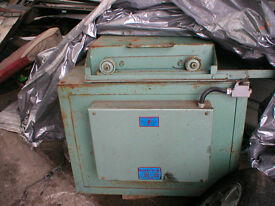 VERY LARGE COMMERCIAL ELECTRIC FURNACE BARGAIN PRICE £1,200