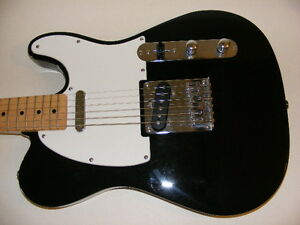 FENDER SQUIRE  AFFINITY TELECASTER.   ** EXCELLENT **
