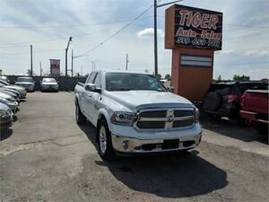 2013 Ram 1500 LARAMIE LONGHORN**4X4**NAVI**FULLY LOADED