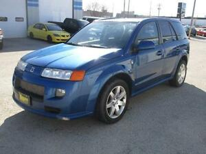 2005 SATURN VUE AWD, SUNROOF, SAFETY AND WARRANTY $5,450