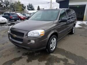 2009 Chevrolet Uplander*****One Owner****No Accidents****