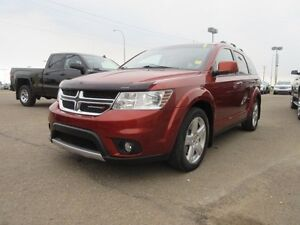 2012 Dodge Journey R/T. Text 780-205-4934 for more information!