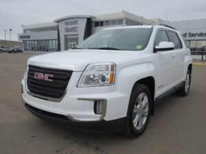 2017 GMC Terrain SLE. Text 780-205-4934 for more information!