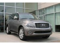 2013 Infiniti QX56 TECHNOLOGY PKG 1 OWNER!!!!