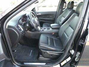 2015 Dodge Durango AWD LIMITED DVD Accident Free,  Rear DVD,  Le Edmonton Edmonton Area image 10