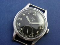 Wanted Military Mechanical Watches Good Prices Paid