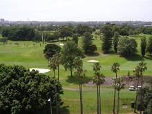 Furnished bright and luxury 2 bedroom with views of golf course Waterloo Inner Sydney Preview
