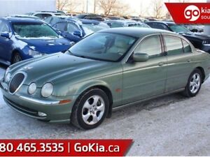 2000 Jaguar S-Type **$75 B/W PAYMENTS!!! FULLY INSPECTED!!!!**