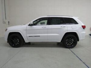 2018 Jeep Grand Cherokee Altitude - only 26000KM