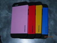 New IPhone 6 Spigen phone case