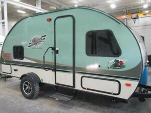 2017 R-Pod 182G Travel Trailer - **Free Hitch with Purchase**