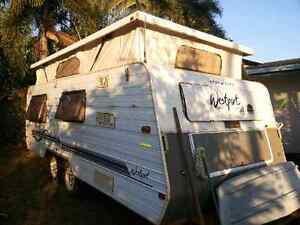 Jayco caravan Jingili Darwin City Preview