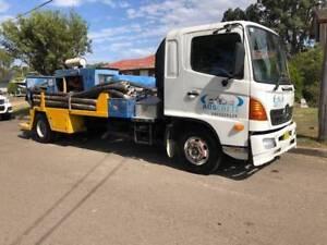 Hino truck trucks gumtree australia free local classifieds fandeluxe Images