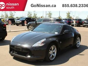 2011 Nissan 370Z TOURING SPORT, TECH PACK, NAV, LEATHER, HEATED