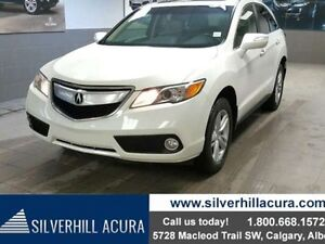 2014 Acura RDX Technology Package * Local One Owner, Clean Carpr