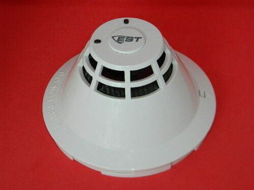 EST SIGA-PS EDWARDS INTELLIGENT PHOTOELECTRIC SMOKE DETECTOR 500 AVAILABLE