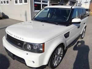 2010 Land Rover Sport LUX ***CarPROOF CLEAN*** NO ACCIDENTS