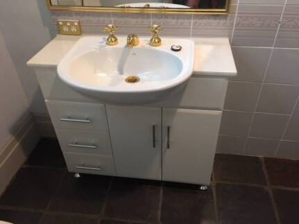 Bathroom Vanity Building Materials Gumtree Australia Geelong