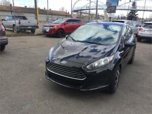 2014 FORD FIESTA HATCHBACK - AB - ACTIVE - AUTOMATIC
