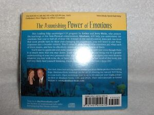 The Astonishing Power of Emotions London Ontario image 2