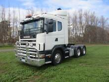 Scania P/Mover 2004, 164G Auto Trans, Hydraulics Pickering Brook Kalamunda Area Preview