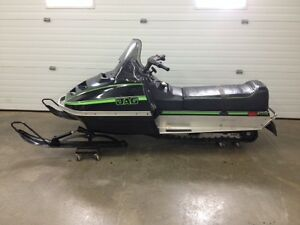 1979 ARCTIC CAT JAG 3000 EXTRA CLEAN!! INDOOR KEPT !!