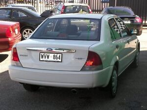2000 Ford Laser KN LXI 4 Speed Automatic Sedan Nailsworth Prospect Area Preview