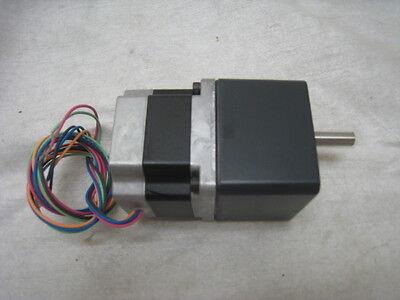 Vexta PKC 2P435 5 Phase Stepper Motor, Novellus 0150-738041, New in box
