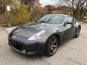 """2010 Nissan 370Z Touring '40th ANNIVERSERY"""" ONLY 33K"""