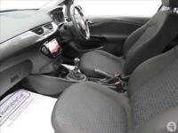 Vauxhall Corsa 1.4T 100 Excite 3dr
