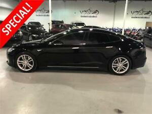 2016 Tesla Model S 90D- No Payments For 6 Months**