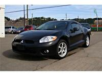 2008 MITSUBISHI ECLIPSE GS LOW KM'S PRICED TO SELL MAKE AN OFFER
