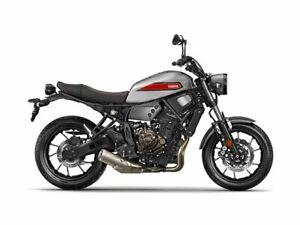 2019 Yamaha XSR700 (MTM660LA) Road Bike 655cc Ringwood Maroondah Area Preview