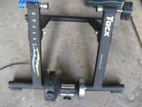 Cycle Track Cross Trainer