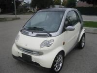 2006 Smart For Two CDI DIESEL LOCAL ONE OWNER 2 SETS TIRES LOW K