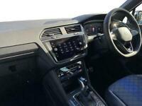 2021 Volkswagen Tiguan 2.0 Tsi 320 4Motion R 5Dr Dsg Auto Estate Petrol Automati