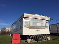 Cheap 12Ft Wide Static Caravan For Sale East Coast Call 07563105860 For Info And To Arrange Viewing