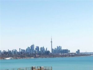 Gorgeous Million Dollar South Views Of The To Skyline And Lake