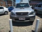 2005 Hyundai Terracan 7seat Auto 4x4 Turbo Diesel Wagon Nundah Brisbane North East Preview