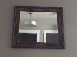 Decorative Mirror - from Bombay