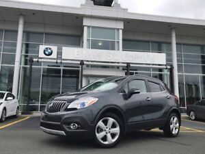 2016 Buick ENCORE AWD Convenience
