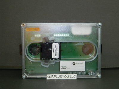 Kidde Edwards Ge Fx-pdd Fire Alarm Duct Detector Photoelectric